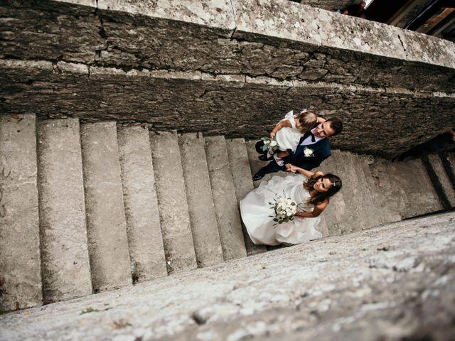 Il matrimonio di Alessandra e Simone a San Marino, San Marino 90