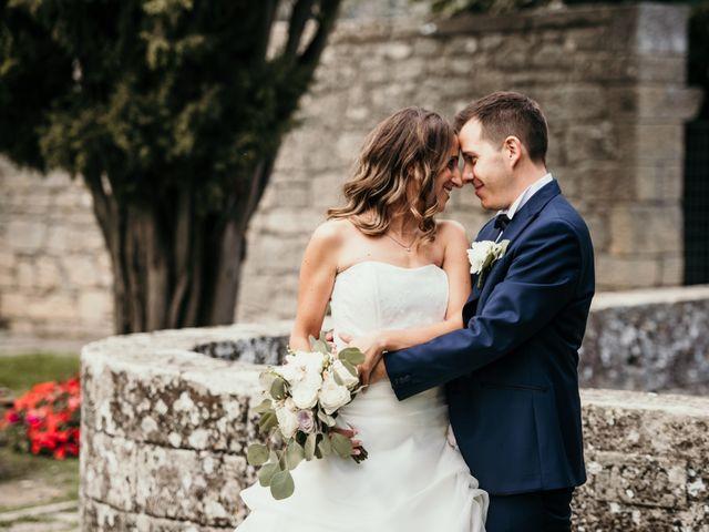 Il matrimonio di Alessandra e Simone a San Marino, San Marino 93