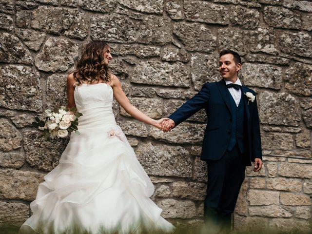 Il matrimonio di Alessandra e Simone a San Marino, San Marino 94
