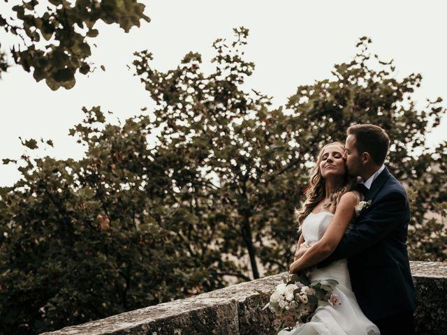 Il matrimonio di Alessandra e Simone a San Marino, San Marino 95