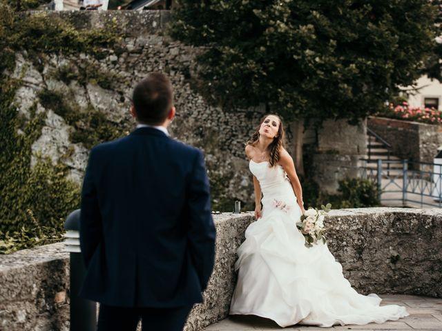 Il matrimonio di Alessandra e Simone a San Marino, San Marino 99