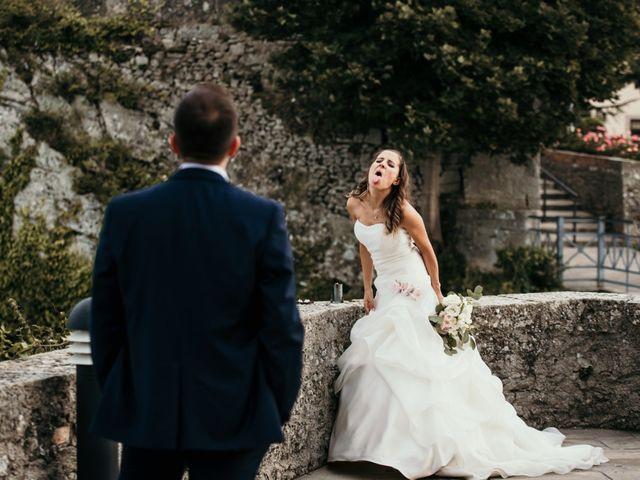 Il matrimonio di Alessandra e Simone a San Marino, San Marino 100