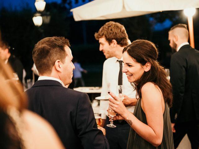 Il matrimonio di Alessandra e Simone a San Marino, San Marino 111