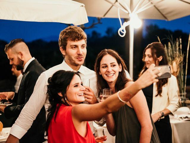 Il matrimonio di Alessandra e Simone a San Marino, San Marino 112
