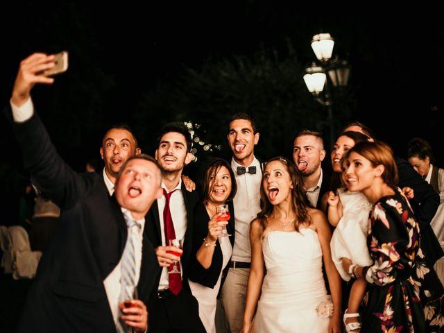Il matrimonio di Alessandra e Simone a San Marino, San Marino 115