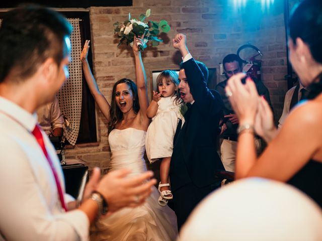 Il matrimonio di Alessandra e Simone a San Marino, San Marino 116