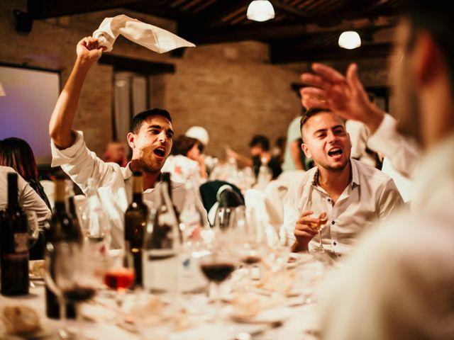 Il matrimonio di Alessandra e Simone a San Marino, San Marino 133