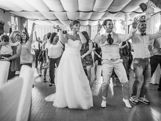 Il matrimonio di Giovanni e Elisabetta a Lesmo, Monza e Brianza 5