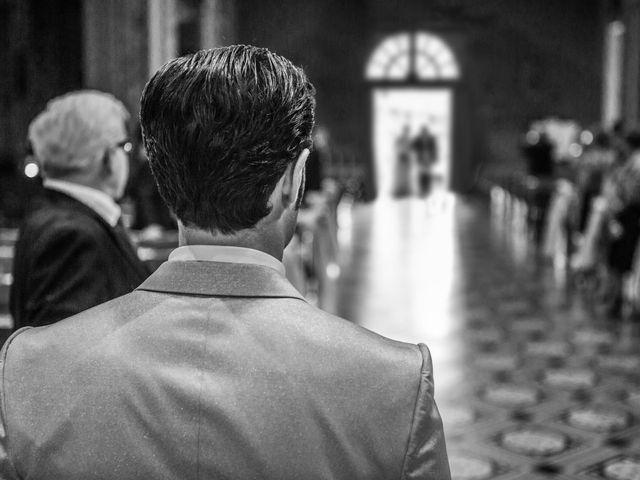 Il matrimonio di Giovanni e Elisabetta a Lesmo, Monza e Brianza 10