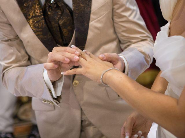 Il matrimonio di Giovanni e Elisabetta a Lesmo, Monza e Brianza 13