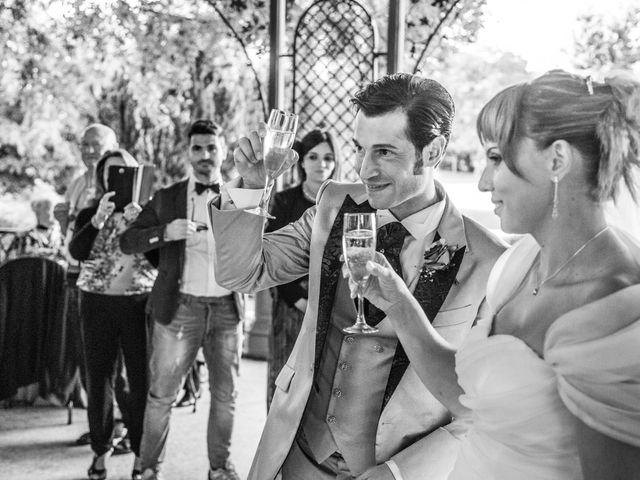 Il matrimonio di Giovanni e Elisabetta a Lesmo, Monza e Brianza 15