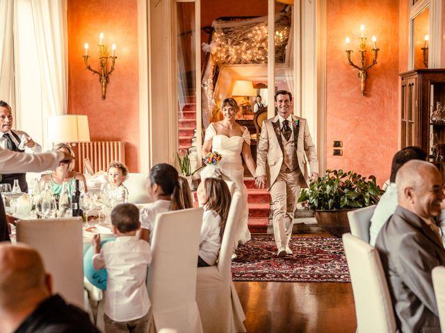 Il matrimonio di Giovanni e Elisabetta a Lesmo, Monza e Brianza 17
