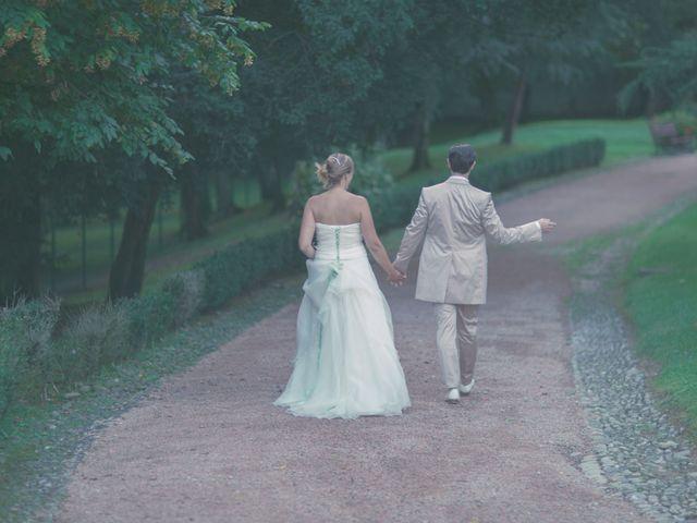 Il matrimonio di Giovanni e Elisabetta a Lesmo, Monza e Brianza 18