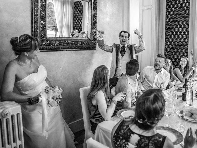 Il matrimonio di Giovanni e Elisabetta a Lesmo, Monza e Brianza 19