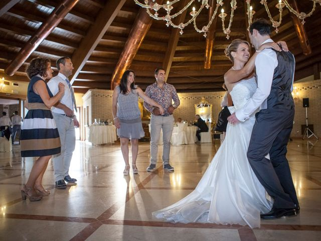 le nozze di Gilberto e Enza