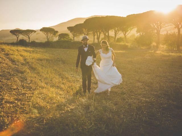 Il matrimonio di Alessio e Chiara a Palermo, Palermo 63