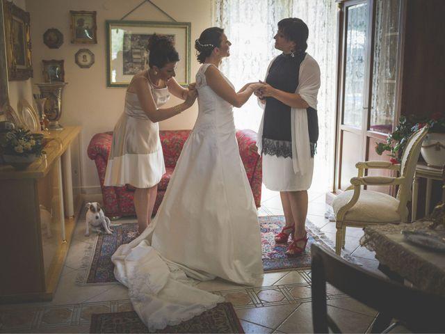 Il matrimonio di Alessio e Chiara a Palermo, Palermo 10