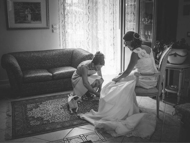 Il matrimonio di Alessio e Chiara a Palermo, Palermo 9