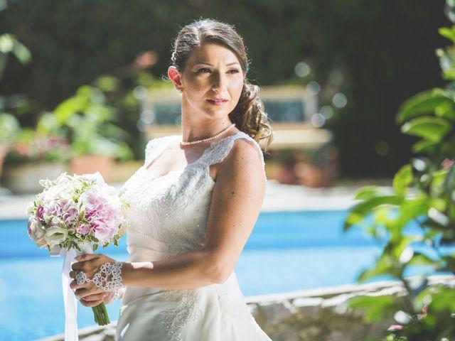 Il matrimonio di Alessio e Chiara a Palermo, Palermo 8
