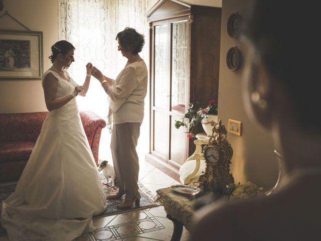 Il matrimonio di Alessio e Chiara a Palermo, Palermo 30