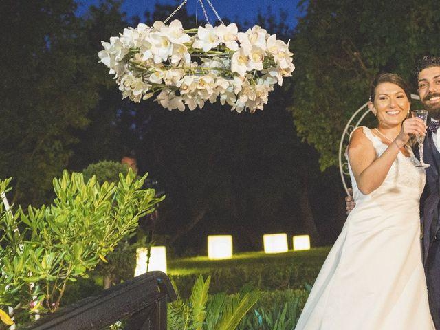 Il matrimonio di Alessio e Chiara a Palermo, Palermo 14