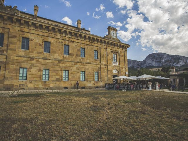 Il matrimonio di Alessio e Chiara a Palermo, Palermo 24
