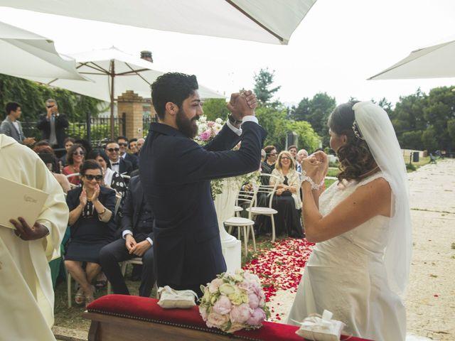 Il matrimonio di Alessio e Chiara a Palermo, Palermo 23