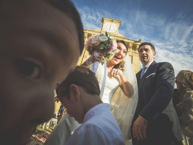 Il matrimonio di Alessio e Chiara a Palermo, Palermo 21