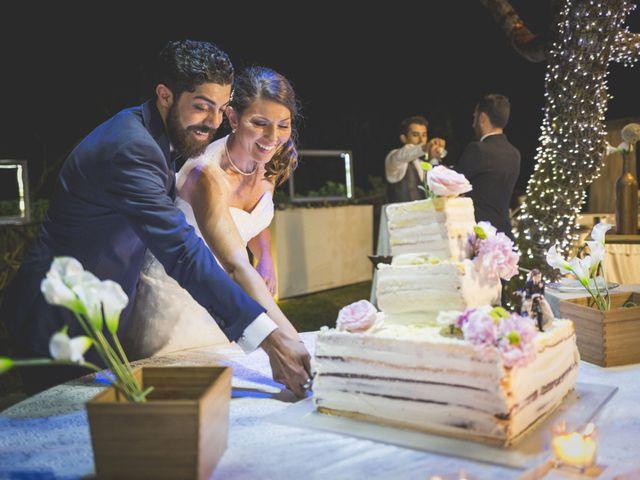 Il matrimonio di Alessio e Chiara a Palermo, Palermo 31