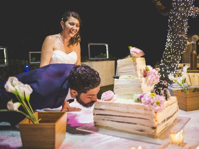 Il matrimonio di Alessio e Chiara a Palermo, Palermo 48