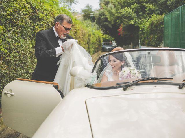 Il matrimonio di Alessio e Chiara a Palermo, Palermo 46