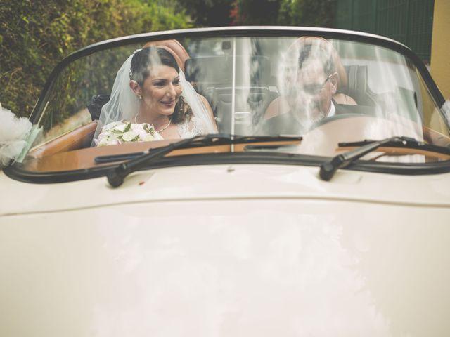 Il matrimonio di Alessio e Chiara a Palermo, Palermo 45