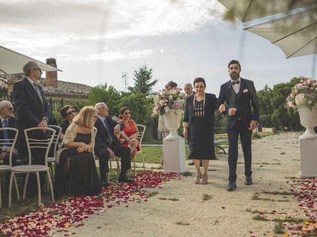 Il matrimonio di Alessio e Chiara a Palermo, Palermo 44