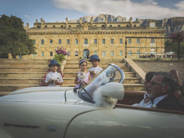 Il matrimonio di Alessio e Chiara a Palermo, Palermo 40