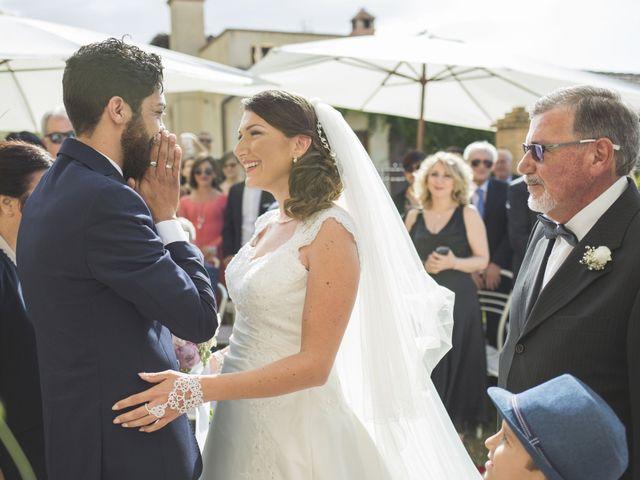 Il matrimonio di Alessio e Chiara a Palermo, Palermo 38