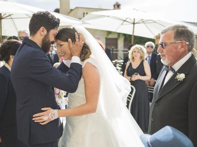 Il matrimonio di Alessio e Chiara a Palermo, Palermo 37