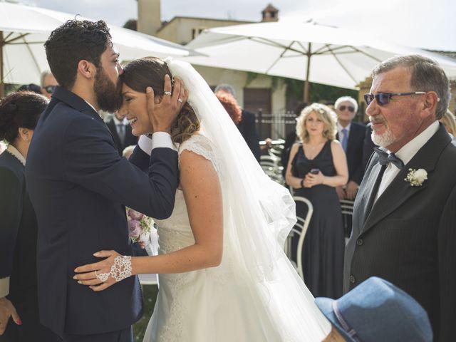 Il matrimonio di Alessio e Chiara a Palermo, Palermo 36