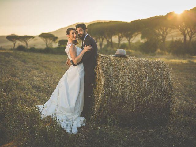 Il matrimonio di Alessio e Chiara a Palermo, Palermo 55