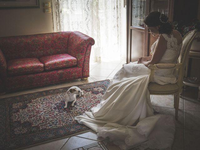 Il matrimonio di Alessio e Chiara a Palermo, Palermo 1
