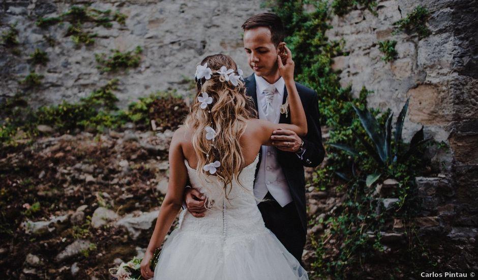 Il matrimonio di Matteo e Genny a Forlì, Forlì-Cesena