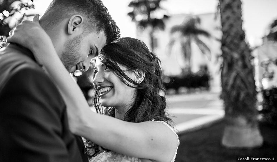 Il matrimonio di Mirko e Teresa a Ostuni, Brindisi