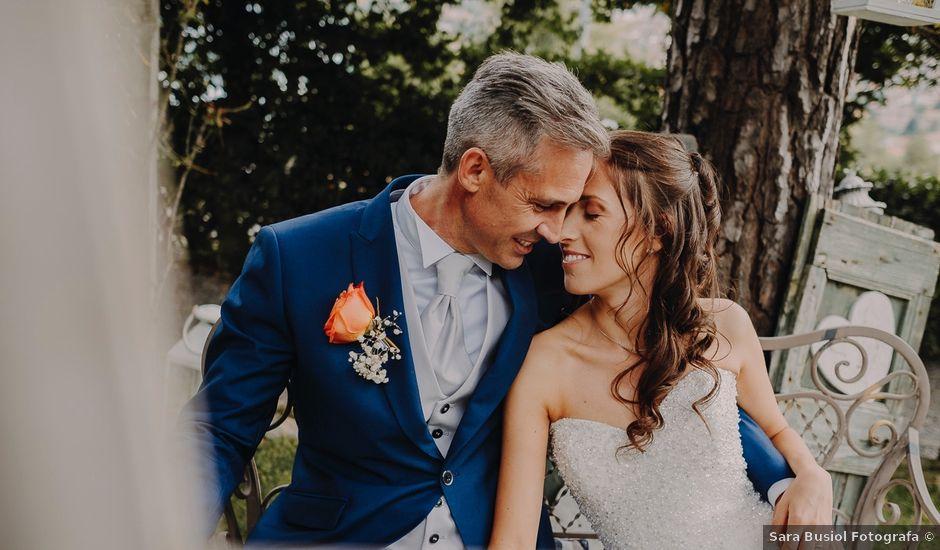 Il matrimonio di Diego e Jessica a Bergamo, Bergamo