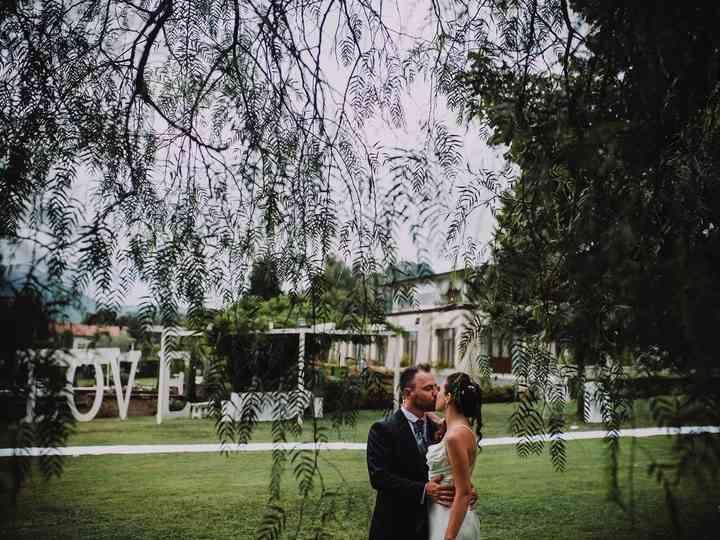 le nozze di Emanuela e Ernesto
