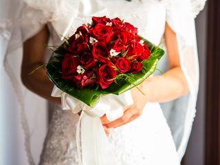 Le nozze di Alvaro e Manuela 1