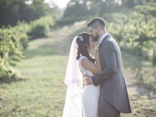Le nozze di Debora e Giuseppe