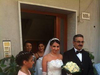 le nozze di Francesco e Rossella 3