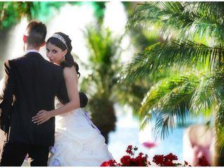 Le nozze di Francesco e Rossella