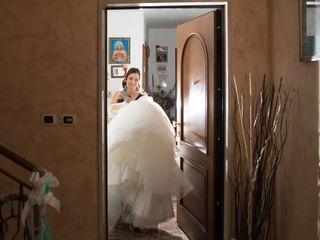 Le nozze di Daniela e Moreno 1