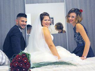 Le nozze di Manuela e Renato 3