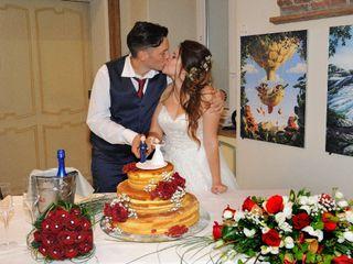 Le nozze di Manuela e Renato